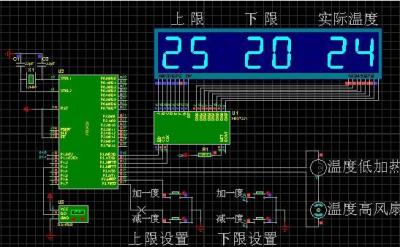 江森自控推出T8800 BACnet联网型智能温控器