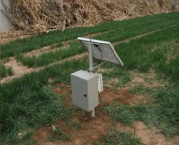 莲花山废弃矿周边土壤环境质量监测方案