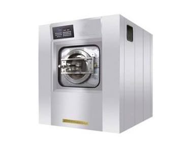 基于P111G改造工业洗衣机的方案
