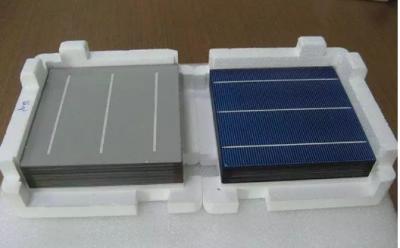 太阳能电池片制造生产过程中的核心地带——丝网印刷