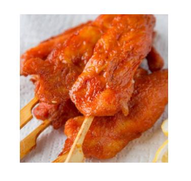 調理雞肉制品技術