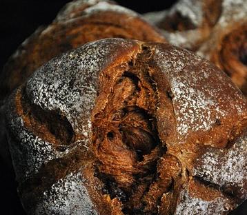 面包基础醒发的重要性