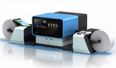 纳米印刷技术为绿色环保而生