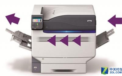 OKI推出五色打印机C941dn 解决数码打样领域的常年困扰