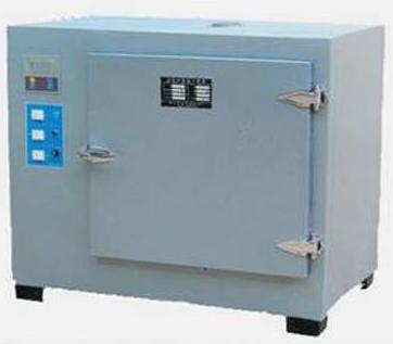 奥旗推出超温报警的电热鼓风干燥箱