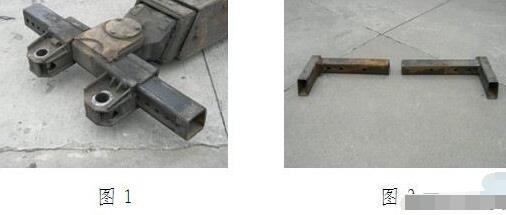 大型清障车拖挂系统的改装与应用