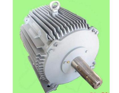 中车株洲电机3兆瓦直驱永磁同步发电机等5项成果填补了国内空白