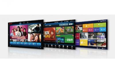 视频点播系统技术方案
