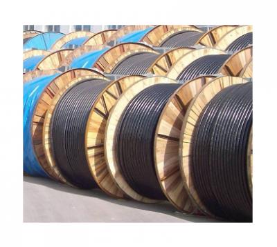 特种电缆方案