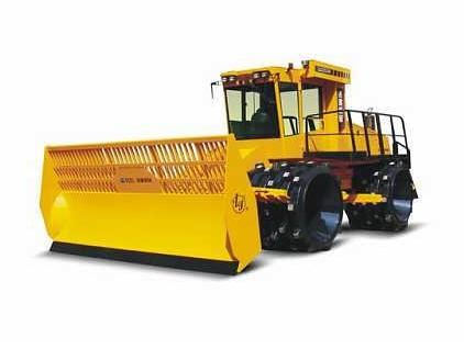国外市场上最新的压实机械和压实工艺