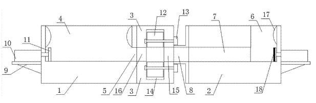 一种全自动切线压线机的制作方法与工艺
