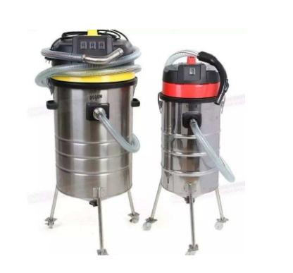 小型多功能吸粮机设计简介
