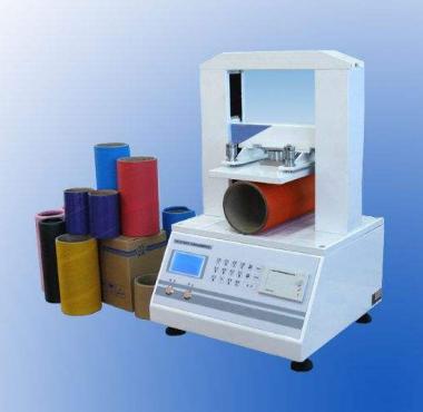 目前国内造纸包装检测仪器品种