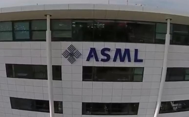 走进ASML芯片制造设备光刻机工厂, 人类最复杂精密的设备