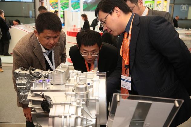 TE亮相慕尼黑上海电子展 以科技创新驱动不凡未来