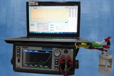 北京海洋兴业科技推出全新电化学测试专用恒电参数仪