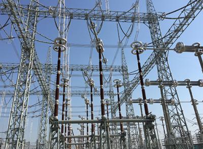 长高集团助力锡盟—泰州±800千伏特高压直流工程全面建成投产