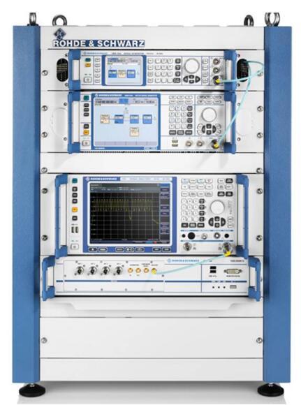 罗德与施瓦茨公司将在EMV 2018展示其在EMC测试与测量领域中的全面专业知识