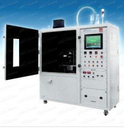 NBS烟密度箱试验方法在众多测试领域的应用