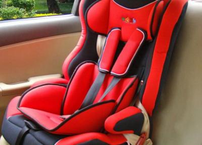 普及儿童安全座椅安全性及普遍性不可或缺