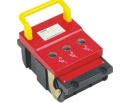 海格电气推出新一代方形熔断器式隔离开关