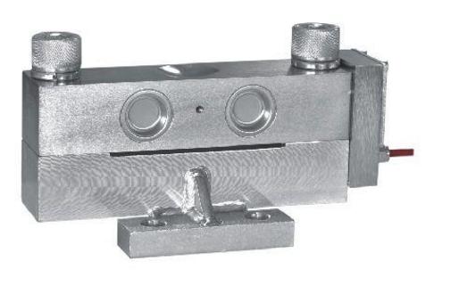 数字称重传感器在过程控制中的应用