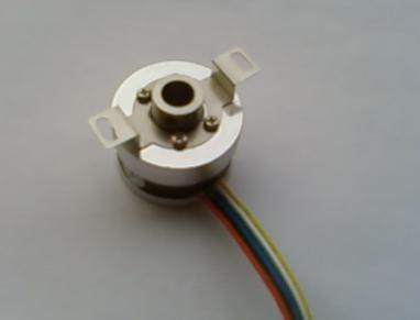 角度传感器在汽车快速卸车机上的应用