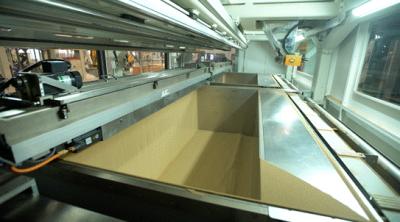 全球最大3D砂芯打印机诞生 中国最先实现铸造3D打印产业化应用