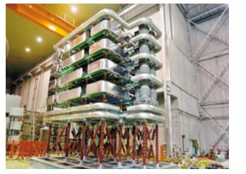 中国西电自主研发的高压直流断路器样机顺利通过型式试验