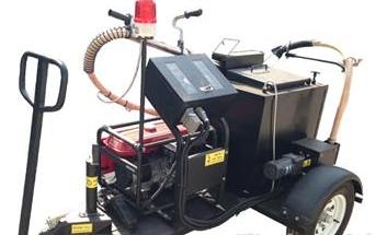 灌缝机的操作要领及日常保养