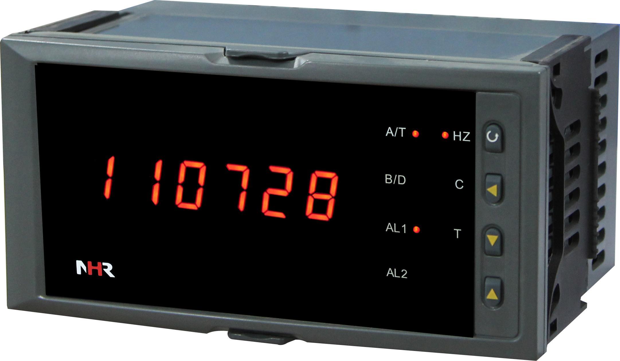 数字转速表的工作原理、转速测量方法及使用注意事项