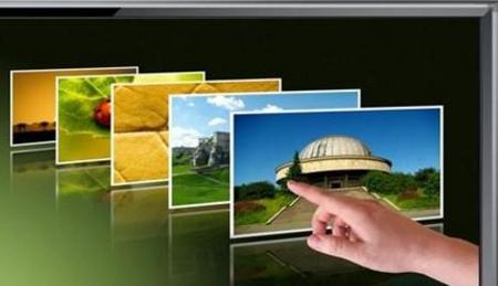 鸿合科技全新2018款新N系列商用交互平板上市