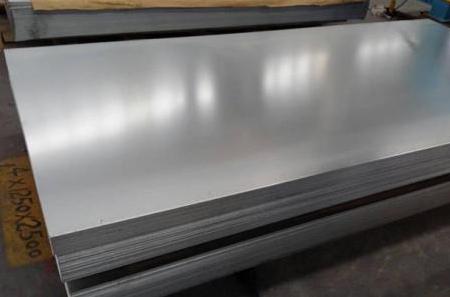 镀锌板在线测厚系统研发与应用