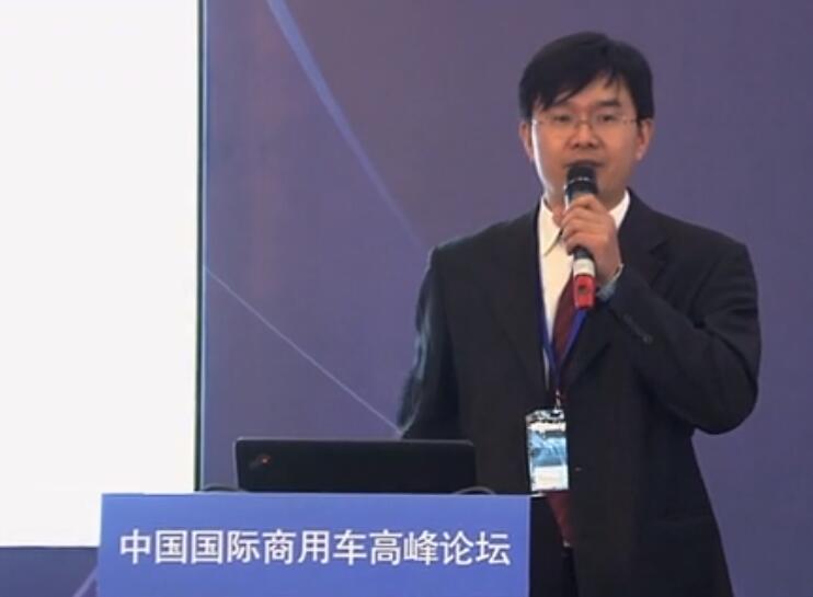 陶伟平:环保胶黏剂对降低车内VOC的贡献
