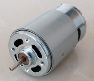 关于微电机的调速设计方案