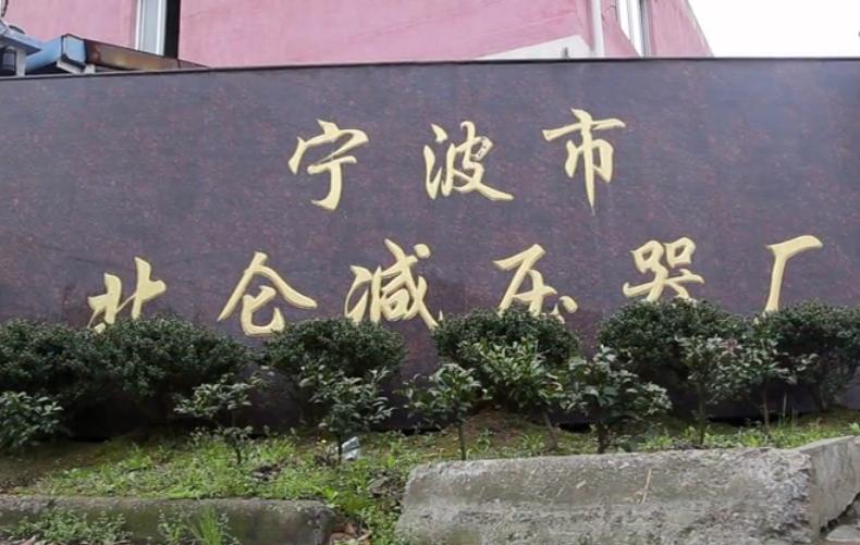 宁波市北仑减压器厂宣传片