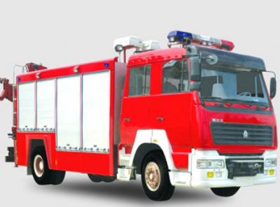 """北京大兴消防举办""""小小消防员、安全乐体验""""消防安全体验活动"""