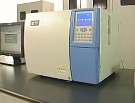 气相色谱仪原理及使用讲解