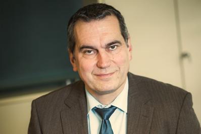 Klaus LENZ出任UNGERER技术有限公司首席执行官