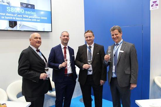 TESCAN收购德国合作伙伴并成立子公司 深耕德国市场