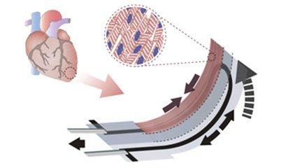 美国研究员使用定制油墨成功3D打印高性能元件