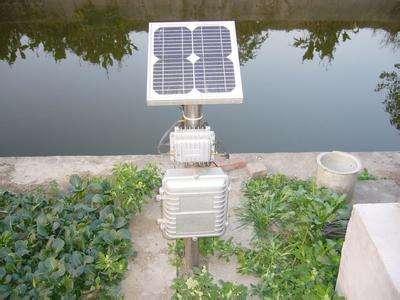 7月底前将建成2050个水质自动监测站