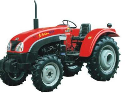 年产1.5万台拖拉机生产项目方案