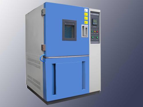 高低温湿热试验箱制冷系统调整