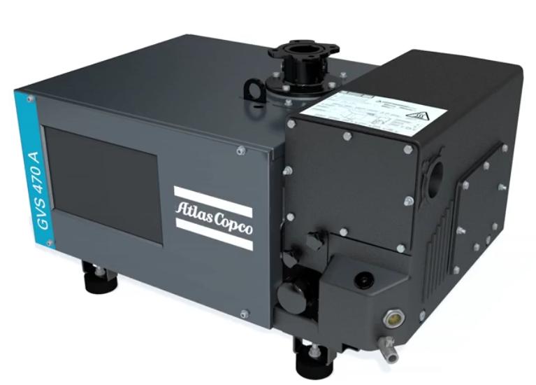 阿特拉斯·科普柯GVS A系列真空泵有哪些优势?