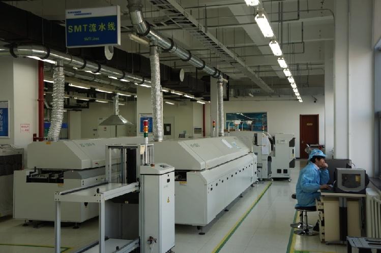 北京智芯微电子科技有限公司自主研发安全芯片产品