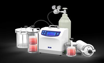 """大微生物""""DW-100A-K型智能厌氧微生物培养系统""""完成重要升级"""