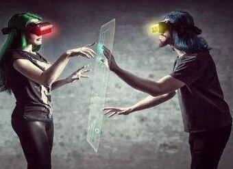 虚拟现实VR初体验