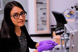 原子力显微镜制造厂帕克进军墨西哥 拓展拉丁美洲的纳米技术市场