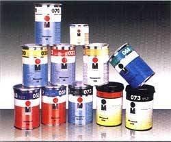 欧盟开始统一包装油墨标准,呼吁重点关注食物接触材料